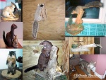 Cliffords-Taxidermy-Small-Game-Mounts
